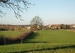Kirchspiel in Hamm