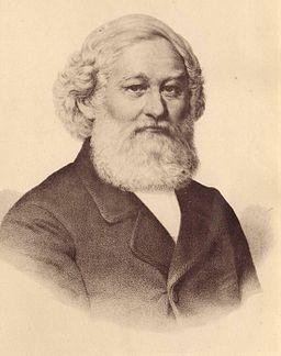 Image Johann Tobias Beck