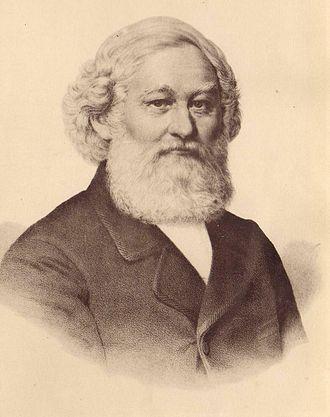 Balingen - Johann Tobias Beck