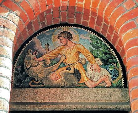 Storia del mosaico - Wikiwand