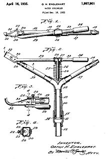 Bicycle Patent Drawing