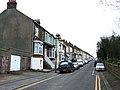 Imperial Road, Gillingham - geograph.org.uk - 1805103.jpg