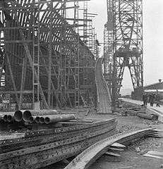 In a British Shipyard- Everyday Life in the Shipbuilding Industry, UK, 1943 DB35.jpg