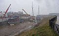 Inclement Weather at Barton Haven - geograph.org.uk - 372208.jpg