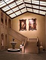 Indianapolis museum of art, interno 01.jpg