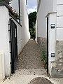 Indication Niveaux Crue Marne Avenue Île Beauté - Nogent-sur-Marne (FR94) - 2020-08-25 - 1.jpg