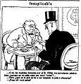 Inexplicable, de Tovar, La Voz, 12 de mayo de 1921.jpg