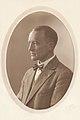 Ingeniør Gunnar Brænne (ca. 1930) (4149114587).jpg