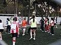 Inicios del Fútbol Femenino en Club Atlético Unión de Santa Fe (2011) 05.jpg