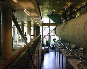 MVRDV - Image: Inside Villa VPRO