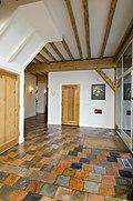 Interieur hal, overzicht vloer - Eursinge - 20412040 - RCE.jpg