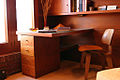 Interior - Built-In Desk and Eames Chair.jpg