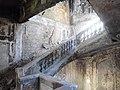 Interior 6 - abandoned Soviet administration, Sukhumi.jpg