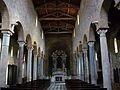 Interior de l'església de San Sisto, Pisa.JPG