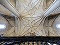 Interior de la Concatedral de Santa Maria de la Redonda - Logroño.jpg