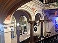 Interior of Westgate Hotel, Newport, August 2020 05.jpg