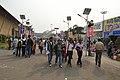 International Kolkata Book Fair 2013 - Milan Mela Complex - Kolkata 2013-02-03 4269.JPG