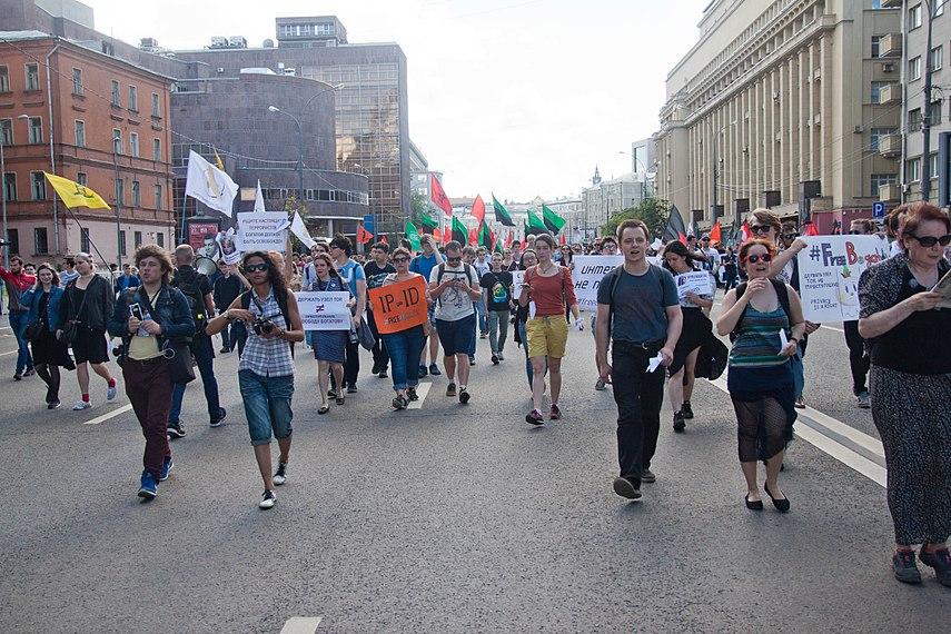 Internet freedom rally in Moscow (2017-07-23) by Dmitry Rozhkov 30.jpg