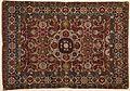 Iranian - Medallion Carpet - Walters 817 (3).jpg