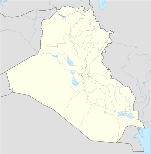 Mosul is located in Iraq