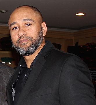 Isaias Gamboa (music producer) - Image: Isaias Gamboa (music producer)