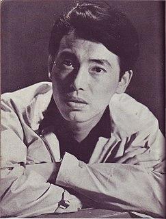 Isao Kimura Japanese actor