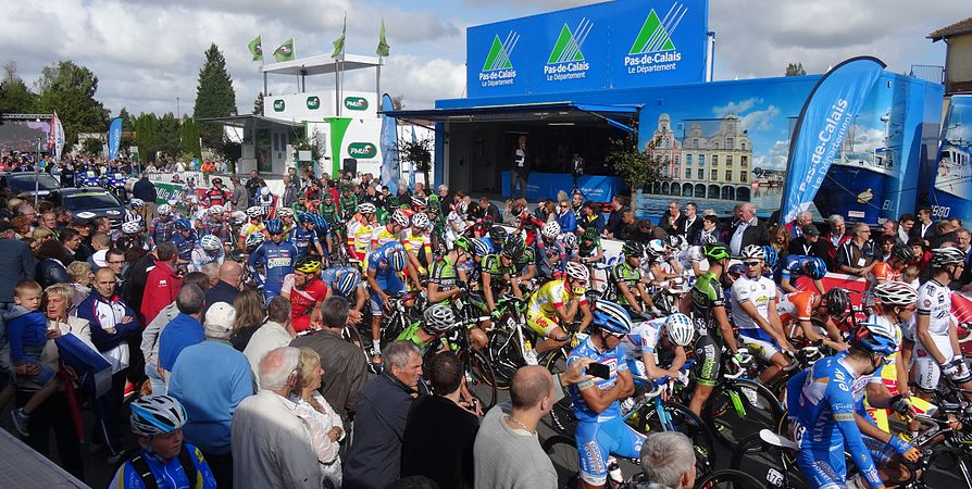 Isbergues - Grand Prix d'Isbergues, 21 septembre 2014 (C32).JPG