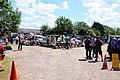 Island Farm Donkey Sanctuary Car Boot Sale - geograph.org.uk - 1353113.jpg