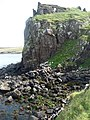 Isle Of Skye Castle Ruins near Uig 2018-08-27 by Marcok f04.jpg