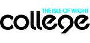 Isle of Wight College - Image: Isle of Wight College Logo