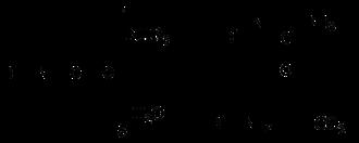 Lossen rearrangement - Image: Isocyanate GOES