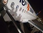 Israir aircraft at Ben Gurion International Airport.jpg
