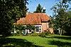 Grafkapel en boerderij van de heerlijkheid Isselt
