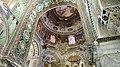 Italie, Ravenne, basilique San Vitale, grand arc et le dôme, vus du presbyterium (48087030401).jpg