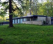 anderledes huse arkitekttegnede