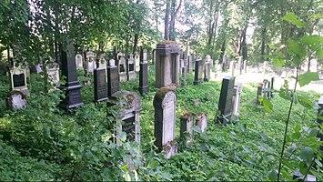 Jüdischer Friedhof (Erlangen)