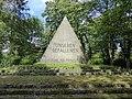 Jüdischer Friedhof Köln-Bocklemünd - Denkmal des Reichsbundes jüdischer Frontsoldaten (4).jpg
