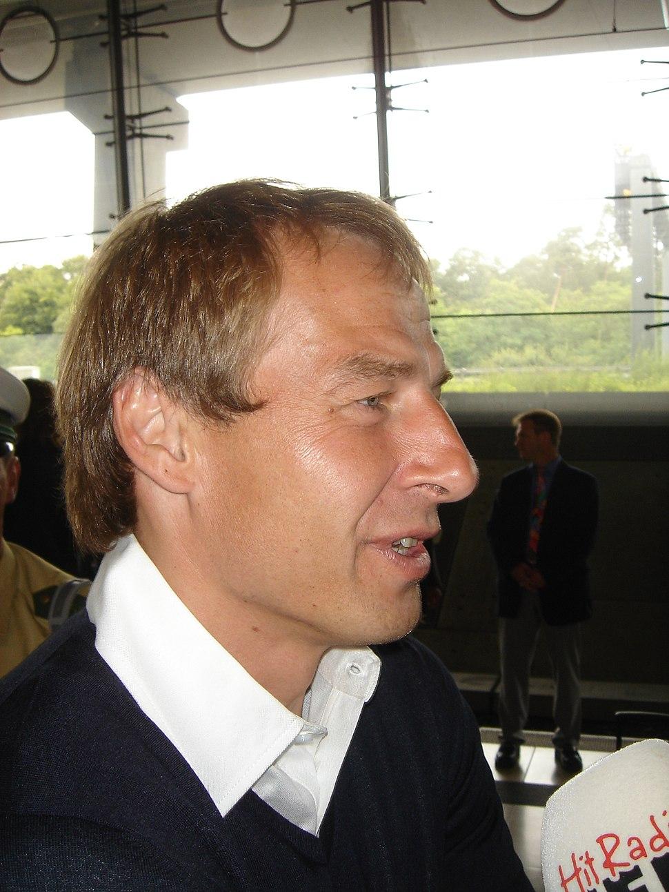 Jürgen Klinsmann (Confed-Cup 2005)