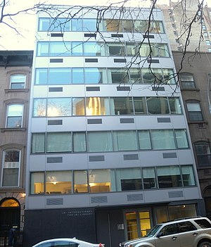 JBI International - 110 East 30th St