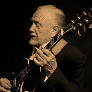 John C. Marshall (musician) - John C. Marshall 2010