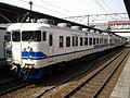 0 / 国鉄413系・717系電車
