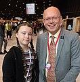 JPVY and Greta Thunberg at COP24.jpg
