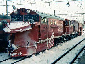 JNR Class DD16 - Image: JRE DD16 300