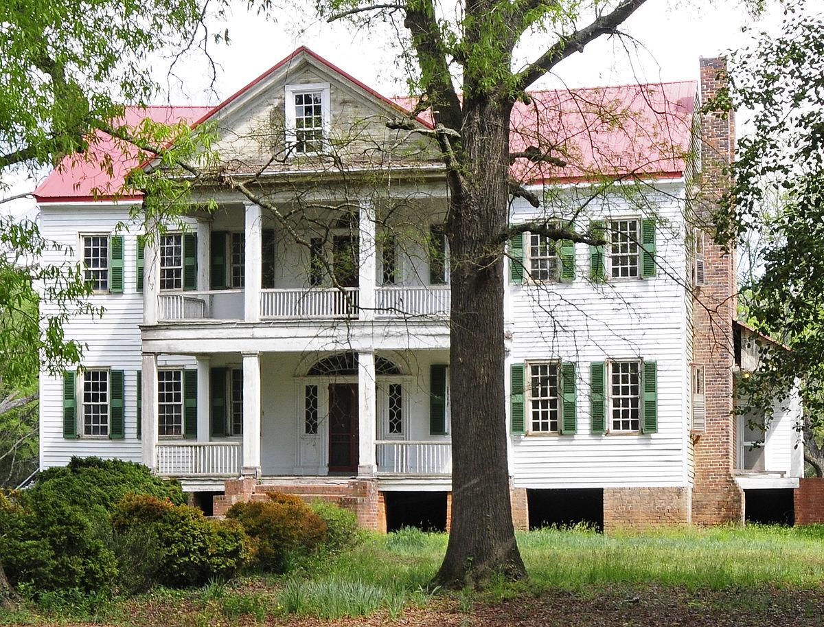 J wesley brooks house wikidata for Wesley house