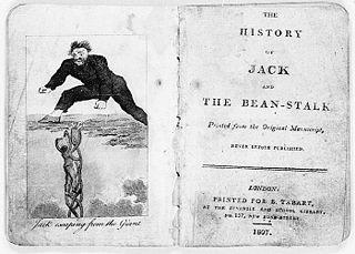 Jack Et Le Haricot Magique Wikipedia