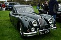 Jaguar XK140 3.4L (1956) - 8904897081.jpg