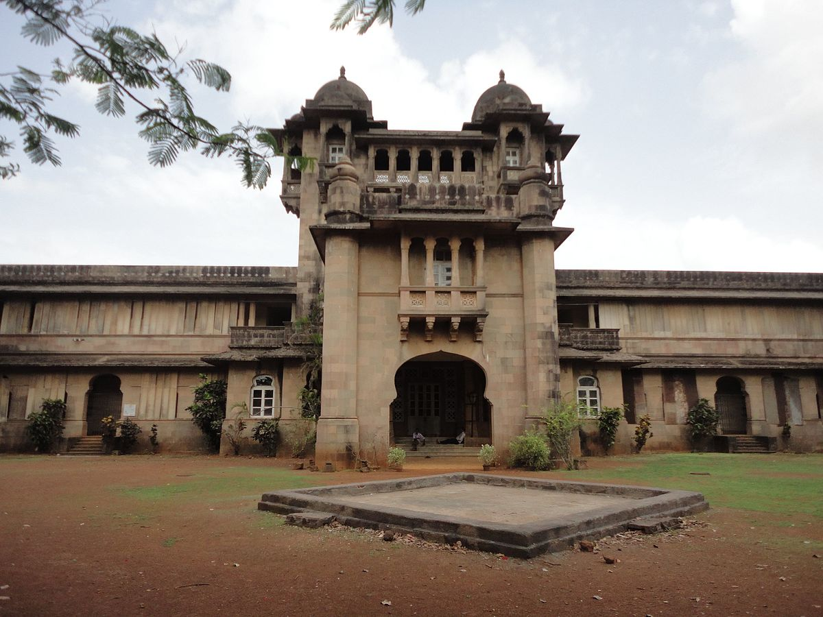 Front Elevation For Bungalows : Jawhar wikipedia