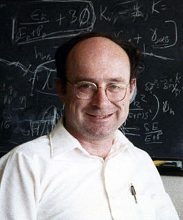 James M. Bardeen American physicist