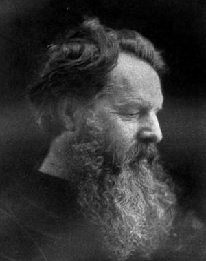 James Thomas Fields - James Thomas Fields, photographed by Julia Margaret Cameron