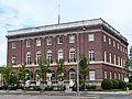 James A. Redden Federal Courthouse - Medford Oregon.jpg